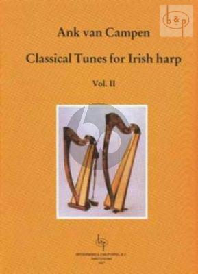 Classical Tunes Irish Harp Vol.2