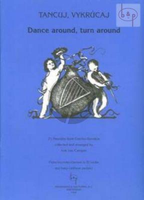Dance Around, Turn Around