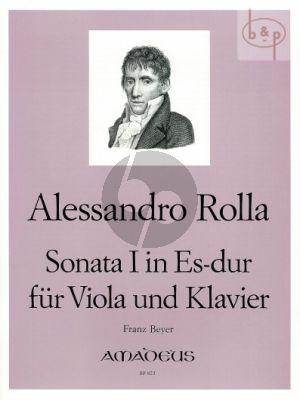 Sonata I Es-dur