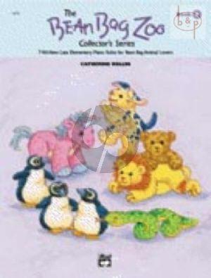Bean Bag Zoo Vol.2