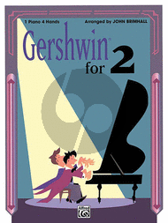 Gershwin for two