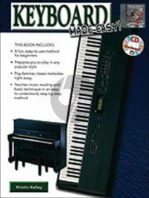 Keyboard Made Easy