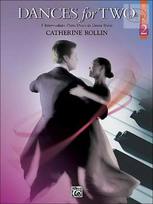 Dances for Two Vol.2