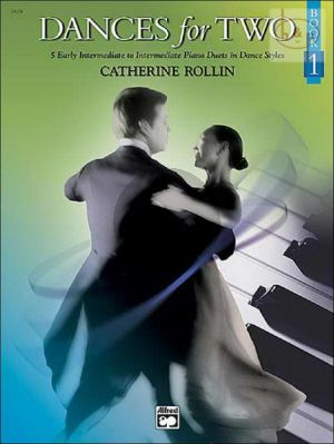 Dances for Two Vol.1