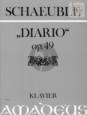 Diario Op.49