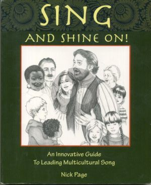 Page Sing and Shine On! (An Innovative Guide to Leading Multicultural Song)