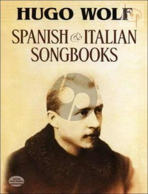 Spanish and Italian Songbook