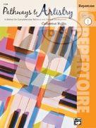Pathways to Artistry Vol.1 Repertoire