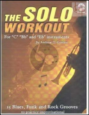 The Solo Workout