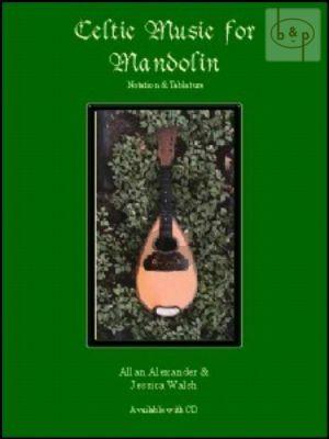 Celtic Music for Mandolin