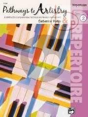 Pathways to Artistry Vol.2 Repertoire