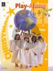 Play-Along Junior Christmas (Flute)