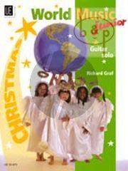 World Music Junior Christmas
