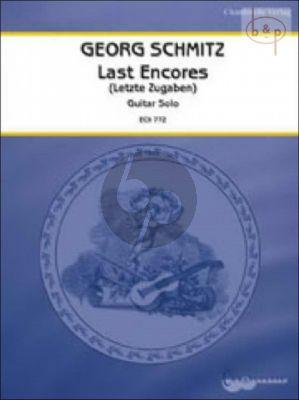 Last Encores