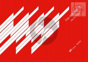Das Rote Album - Hits for Organ 1