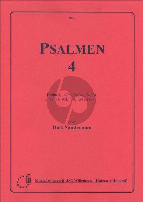 Psalmen Vol.4