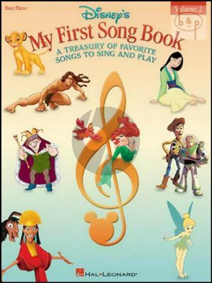 My First Songbook Vol.2