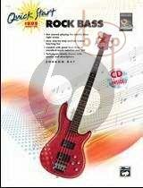 Quick Start Rock Bass
