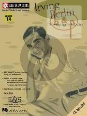 10 Classics (Jazz Play-Along Series Vol.14)