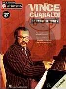 Vince Guaraldi (Jazz Play-Along Series Vol.57)