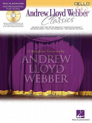 Classics for Cello