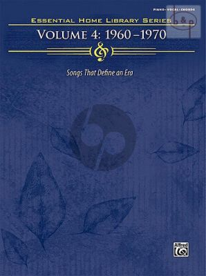 Essential Home Library Series Vol.4: 1960 - 1970