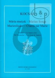 Marian Songs / Marien Leider