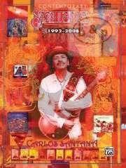 Contemporary Santana 1992 - 2006