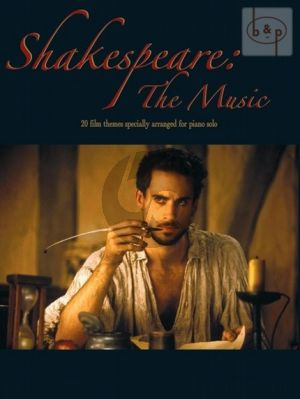 Shakespeare: The Music for Piano