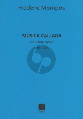 Musica Callada Vol.3