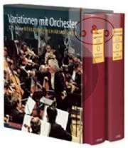 Variationen mit Orchester