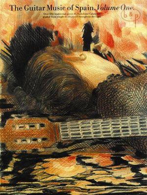 The Guitar Music of Spain Vol.1