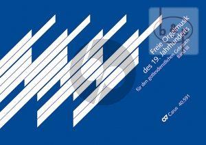 Frei Orgelmusik der Romantik Vol.3