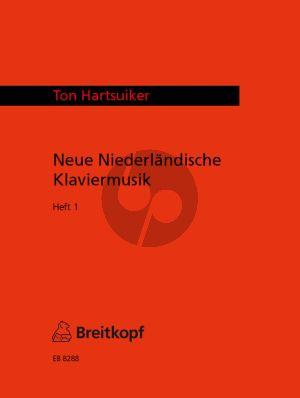 Neue Niederlandischen Klaviermusik Vol.2