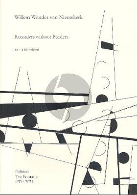 Nieuwkerk Recorders without Borders 4-6 Recorders