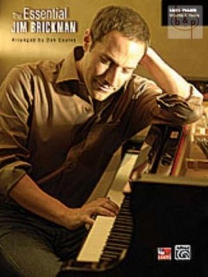 The Essential Jim Brickman Vol.1 Solos
