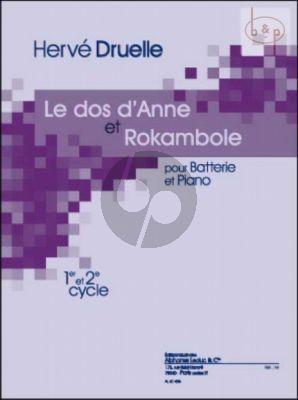 Le Dos d'Anne et Rokambole