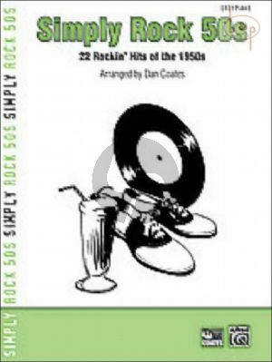 Simply Rock 50s (22 Rockin' Hits of the 1950s)