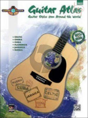 Guitar Atlas Complete Vol.2