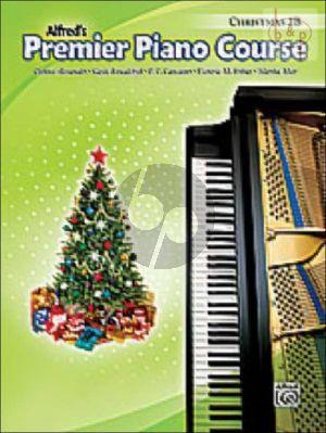 Premier Piano Course Book 2B Christmas
