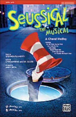 Seussical The Musical (A Choral Medley)