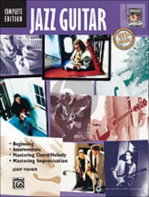 Jazz Guitar (Complete Edition)