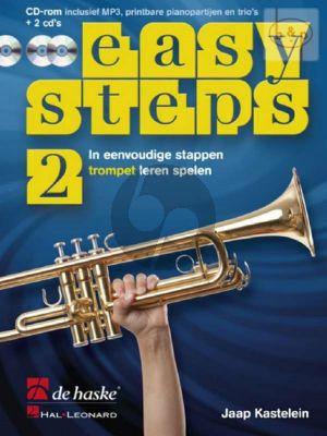 Easy Steps Vol.2 Trompet
