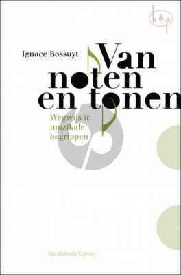 Van Noten en Tonen - Wegwijs in muzikale begrippen