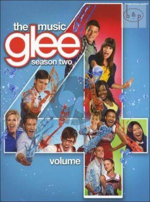 Glee - Songbook Season 2 Vol.4