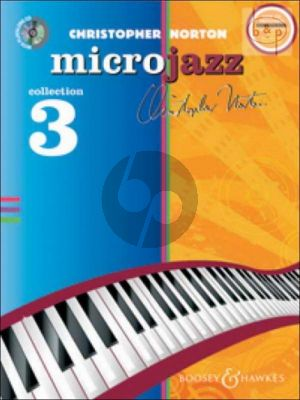 Microjazz Collection 3 Piano