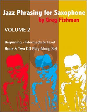Jazz Phrasing Vol.2