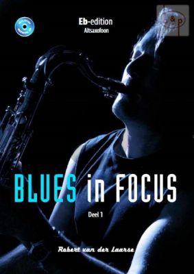 Blues in Focus Vol.1 Es Edition