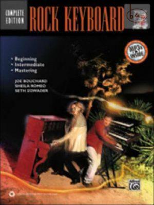 Complete Rock Keyboard