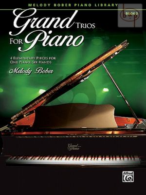 Grand Trios for Piano Vol.2